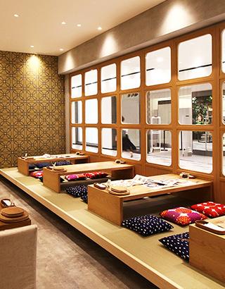 神戸ハーバーランドumie店