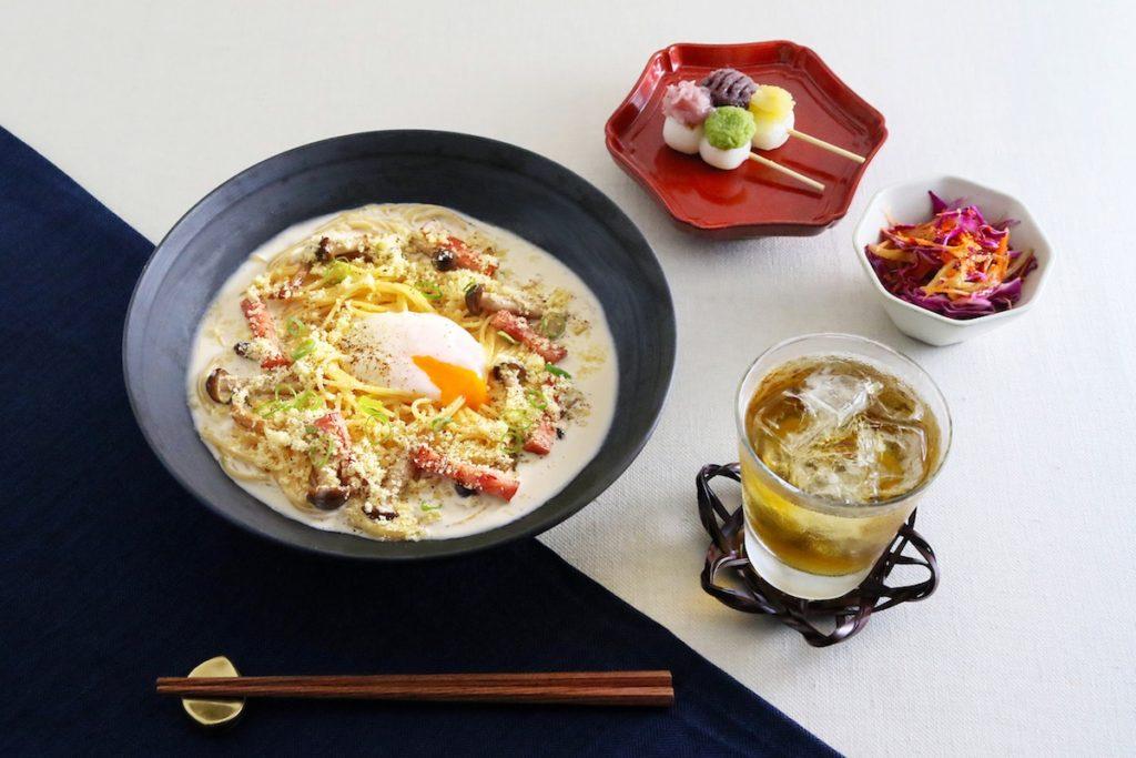 2018年11月29日にオープンの「こなな 下北沢店」の食事メニュー
