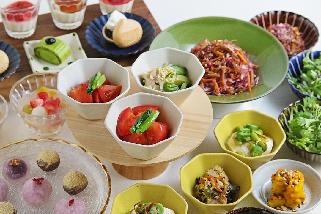 日本のパスタと甘味のお店『こなな』が2019年11月13日(水)、南町田グランベリーパークにOPEN!