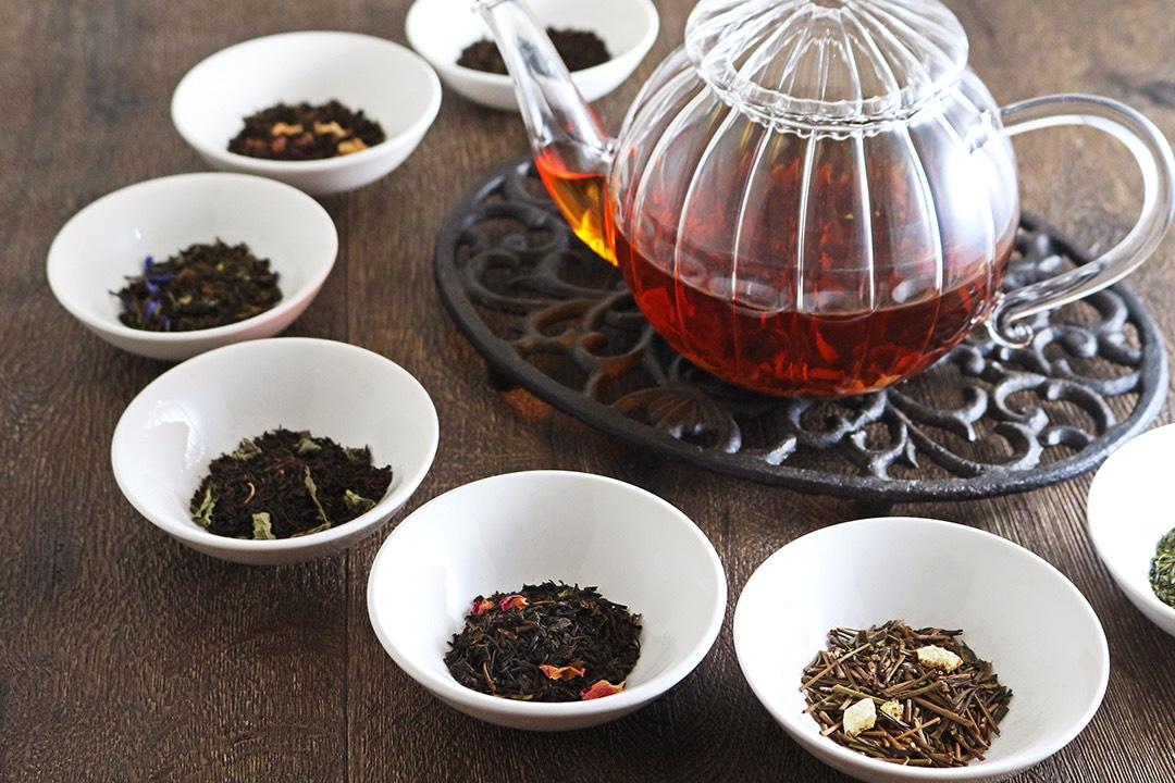 オリジナルブレンド「こなな茶」全7種